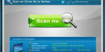 DriverEasy - In één keer alle stuurprogramma's bijwerken