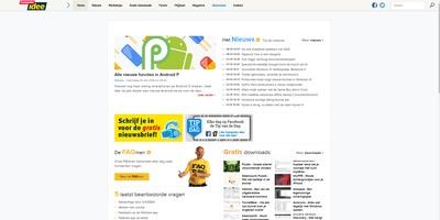 Sushi Browser - Een jonge nieuwe browser die naar meer smaakt