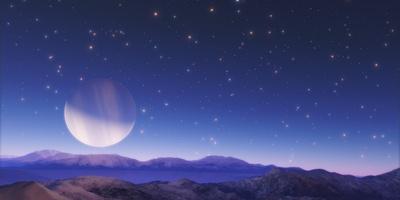 SpaceEngine - De hele kosmos is je speeltuin