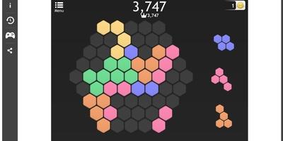 Hex FRVR - Tetris 2.0
