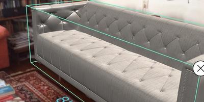 Pair - Plaats nieuwe meubels in je kamer