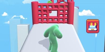 Blob Runner 3D - Groeien door te eten