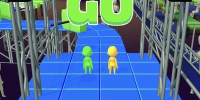 Epic Race 3D - 3D-hindernisbaan afleggen