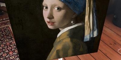 Google Arts & Culture - Wereldwijde kunstverzamelingen
