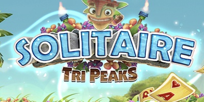 TriPeaks Solitaire - Solitaire met allerlei eigenzinnige twists
