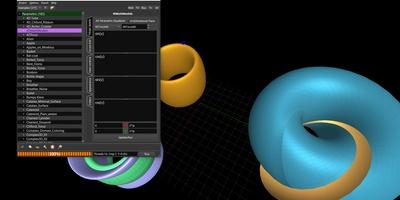 MathMod - Ontdek de wereld van de 4de dimensie
