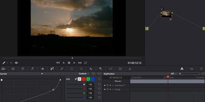 DaVinci Resolve - Videobewerking voor professionals