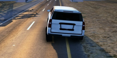 Rush Hour 3D - Haastige spoed is zelden goed