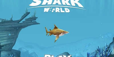 Hungry Shark World - Ben je een beetje gehaaid?