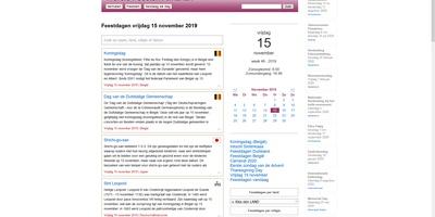 Wereld Feesten Almanak - Feesten en verhalen