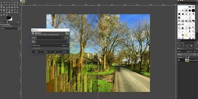GIMP 2.0 - De beroemde fotobewerker is verregaand vernieuwd