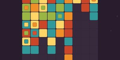 Min! - Drie op een rij + Tetris