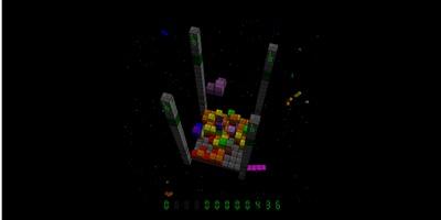 T^3 - Het aloude Tetris maar nu driedimensionaal