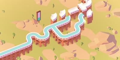 Aquavias - Aquaducten bouwen