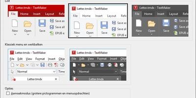Free Office - Alternatief voor MS Office