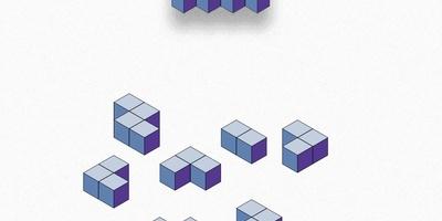 Kubic - Vorm vormen met kubussen
