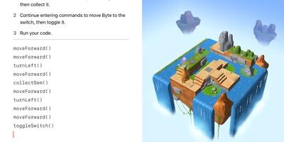 Swift Playground - Leer spelenderwijs programmeren