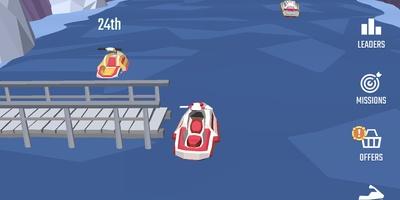 Flippy Race - Racen met een speedboot