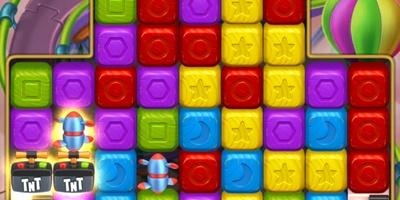 Toy Blast - Candy Crush, maar dan anders