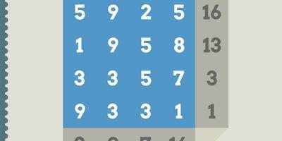 Pluszle - Een waardige opvolger voor Sudoku.