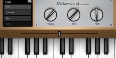 Mellowsound - Mellotron bespelen