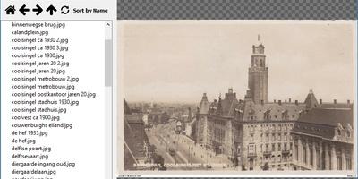 QuickViewer - Een snelle plaatjesviewer met leuke extra's