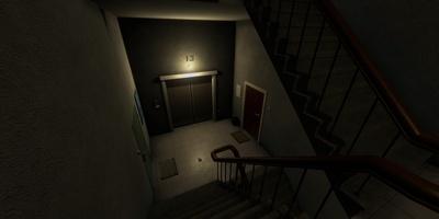 Levels of Descending - Dolen in het trappenhuis