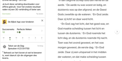 Bijbel - Bijbels in alle soorten en maten