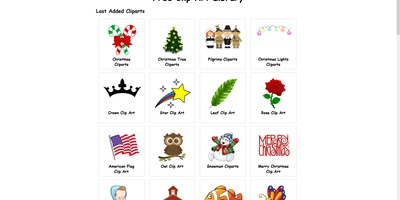 Clipart Library - Ontelbare gratis afbeeldingen