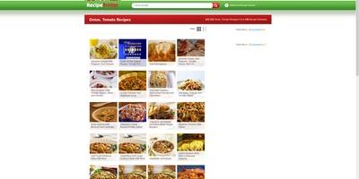 RecipeBridge - Wat eten we vandaag?