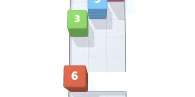 Stack Blocks 3D - Puzzelen met kleuren