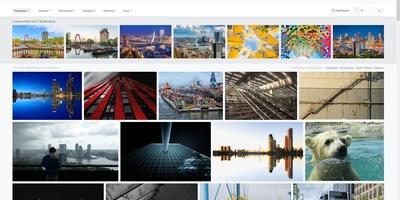 Pixabay - Een groeiende beeldbank met gratis te gebruiken foto's