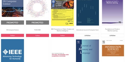 Researcher - Toegang tot de nieuwste wetenschappelijke kennis