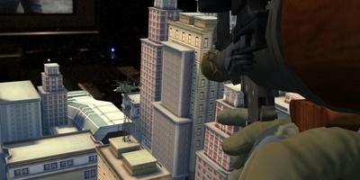 Sniper 3D - De dood ligt op de loer in deze scherpschietsimulator