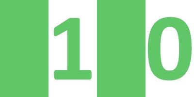 Green - Puzzelen tot u groen ziet