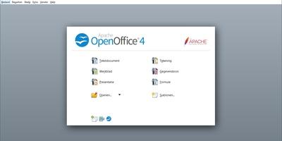 OpenOffice - Gratis alternatief voor MS Office
