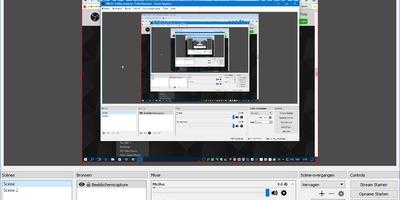 OBS - Maak en stream schermopnamen