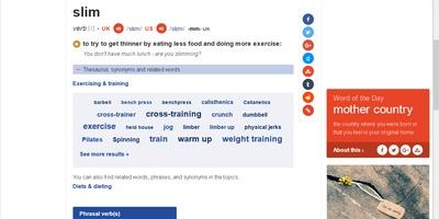 Cambridge English Dictionary - Het ultieme Engelse woordenboek