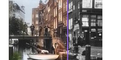 Colorize It -  Zwart-witfoto's inkleuren met AI