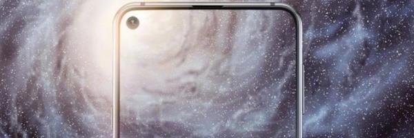 Nieuwe smartphone-trend: camera-gaatje in scherm