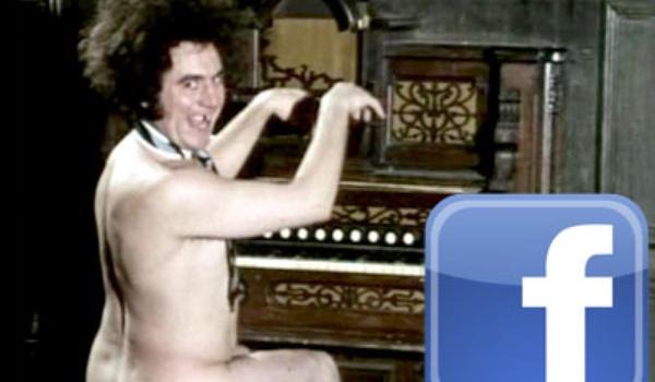 Naaktfoto op Facebook verkleint kansen sollicitant