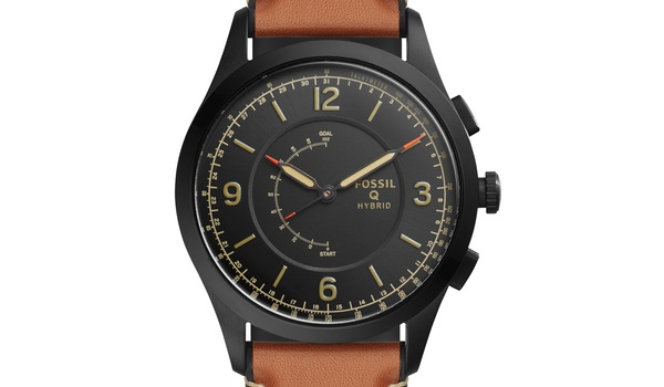 Review: Fossil Q Activist
