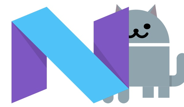Kattenspelletje ontdekt in Android Nougat - verzamel ze allemaal