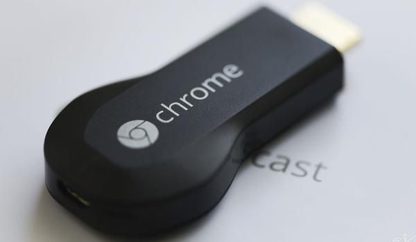 Chromecast kan nu je hele telefoonscherm 'casten'