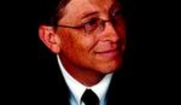 Bill Gates bekent internetpiraat te zijn