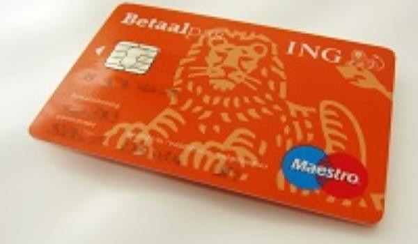 ING kampt weer met storing internetbankieren