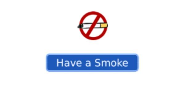 Blackberry helpt u stoppen met roken