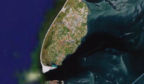 Waddeneiland Texel gaat draadloos