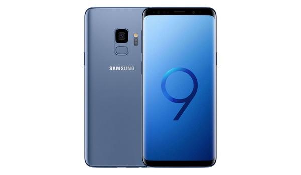 Nieuwe hi-res beelden van de Samsung Galaxy S9
