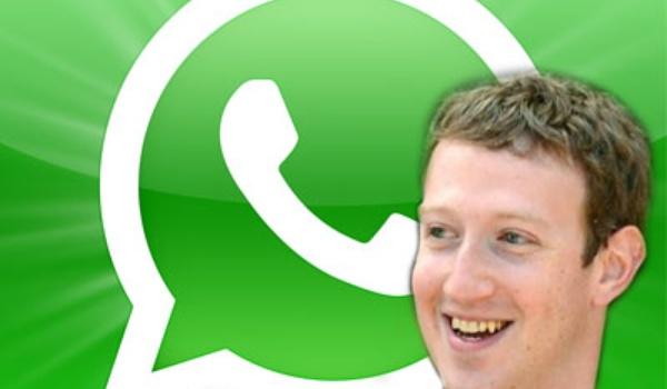 Whatsapp ontkent overnameplannen Facebook